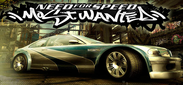 Need For Speed Most Wanted PC Game Free Download (Black Edition)