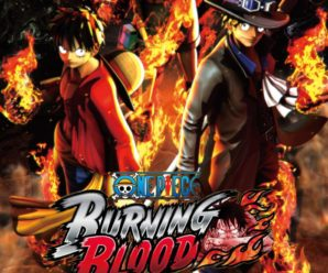 One Piece: Burning Blood Gold Edition PC Game Free Download Repack