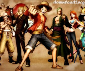 One Piece Pirate Warriors 3 PC Game Free Download – Proper Codex
