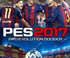 Pro Evolution Soccer 2017 PC Game Free Download – Full Unlocked