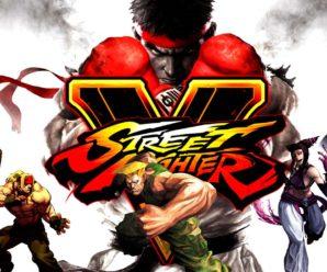 Street Fighter V PC Game Free Download – Reloaded