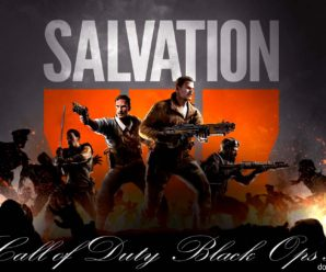 Call of Duty Black Ops 3 Salvation PC Game Free Download – Reloaded