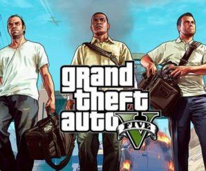 GTA V Update v1.36 Incl Money Trainer PC Game Free Download – Reloaded