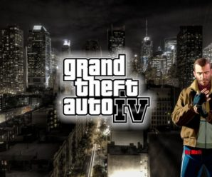 Grand Theft Auto IV Complete Edition PC Game Free Download