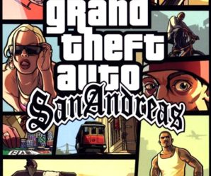 Grand Theft Auto San Andreas PC Game Free Download Full Compressed