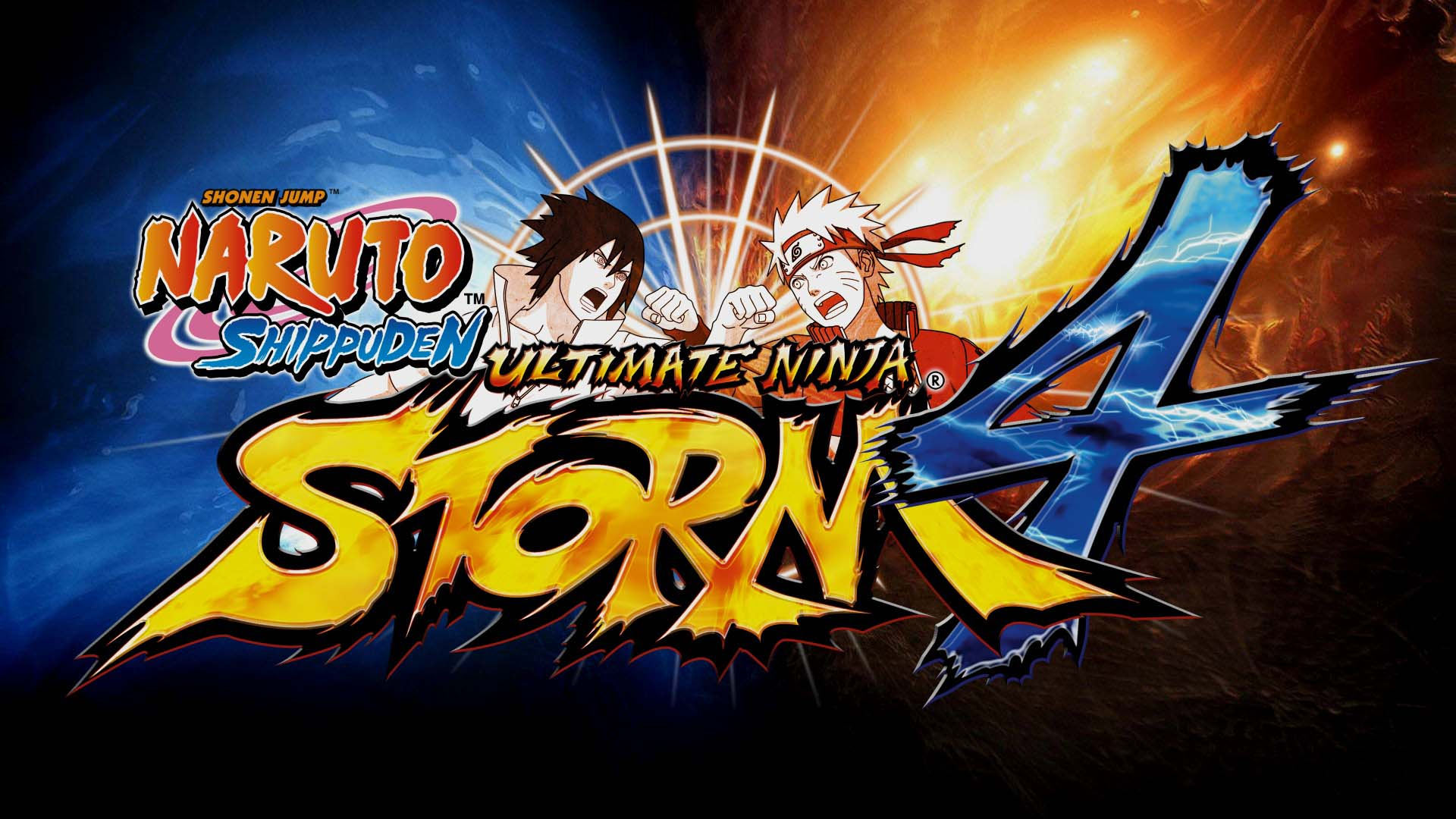 Naruto Shippuden Ultimate Ninja Storm 4 Full PC Game Download Free