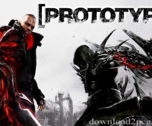 Prototype 2 Full PC Game Free Download