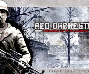 Red Orchestra 2: Heroes of Stalingrad PC Game Free Download Full – Repack