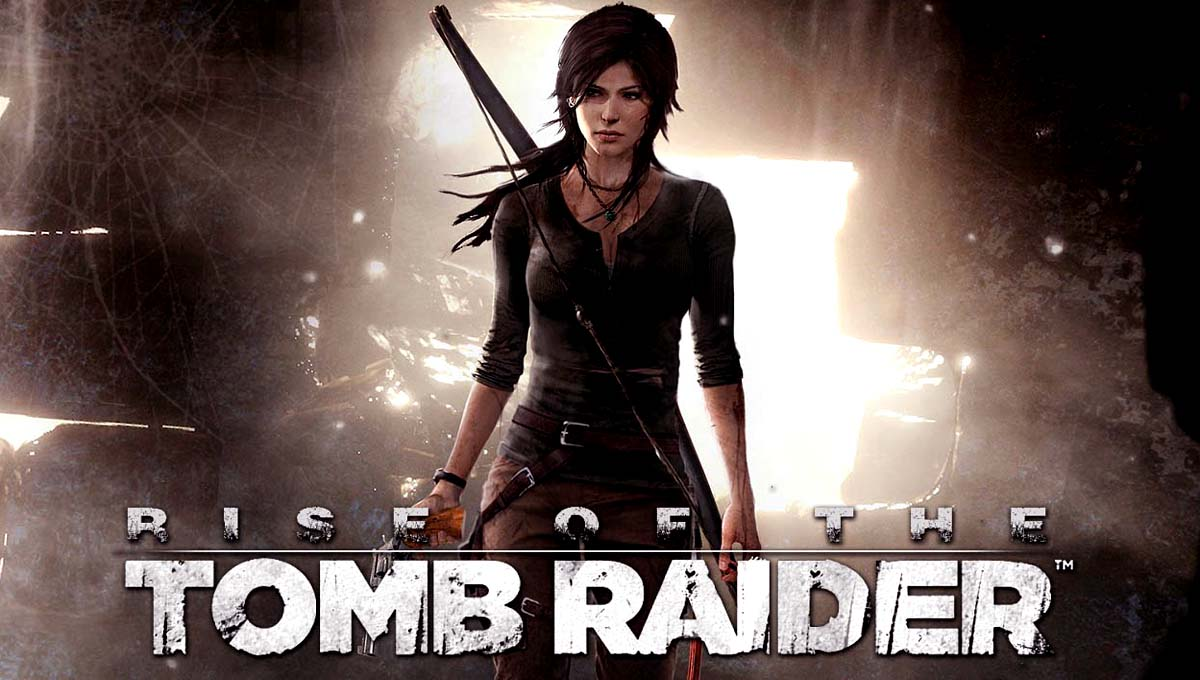 Rise of The Tomb Raider PC Game Download All Updates - DLC Repack