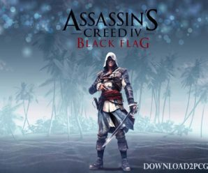 Assassin's Creed IV Black Flag PC Game Free Download Full Version