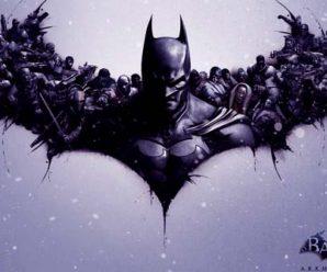 Batman Arkham Origins PC Game Free Download