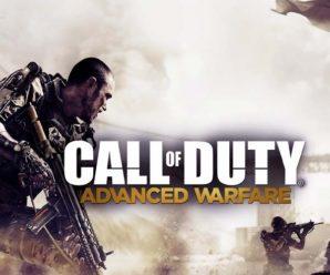 Call of Duty: Advanced Warfare PC Game Free Download