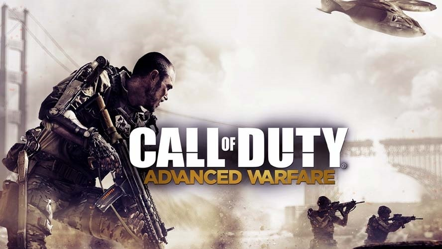 Call of Duty: Advanced Warfare PC Game Free Download
