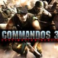 Commandos 3 Destination Berlin PC Game Free Download