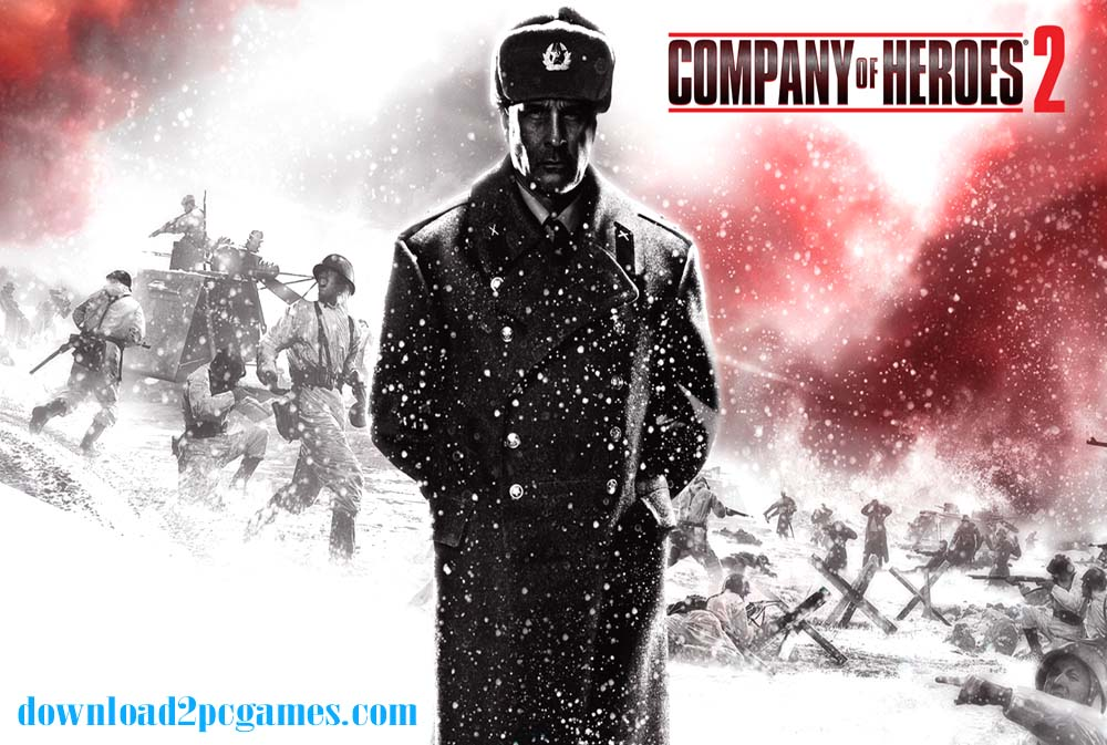 Company of Heroes Free Game Download Full