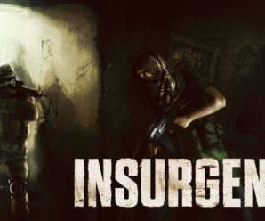 Insurgency 2014 PC Game Free Download