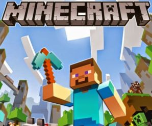 Minecraft 2016 PC Game Free Download