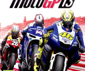 MotoGP 13 PC Game Free Download