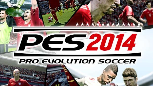 Pro Evolution Soccer 2014 PC Game Free Download | PES
