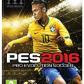 Pro Evolution Soccer 2016 PC Game Free Download