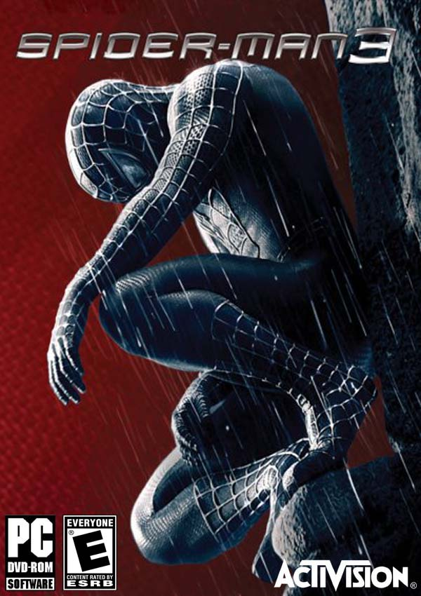 Spiderman 3 PC Game Free Download