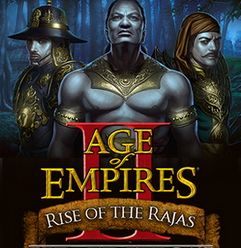 Age of Empires II HD: Rise of the Rajas PC Game Free Download – Reloaded
