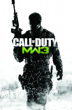 Call of Duty: Modern Warfare 3 PC Game Free Download