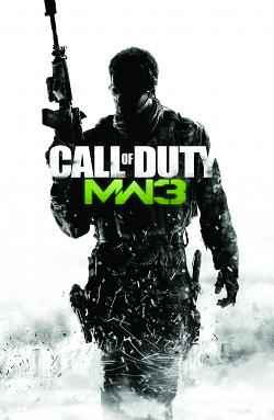 Call of Duty: Modern Warfare 3 PC Game Free Download