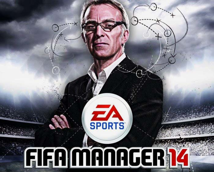Football Manager 2014 PC Game Free Download