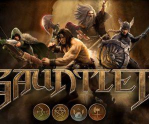 Gauntlet 2014 PC Game Free Download