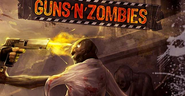Guns N Zombies PC Game Free Download