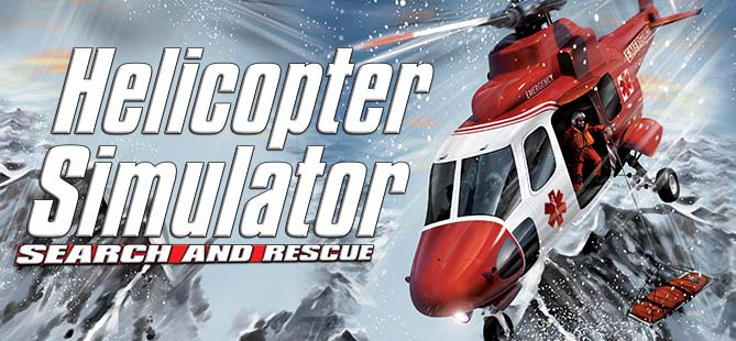 Helicopter Simulator Search and Rescue PC Game Free Download