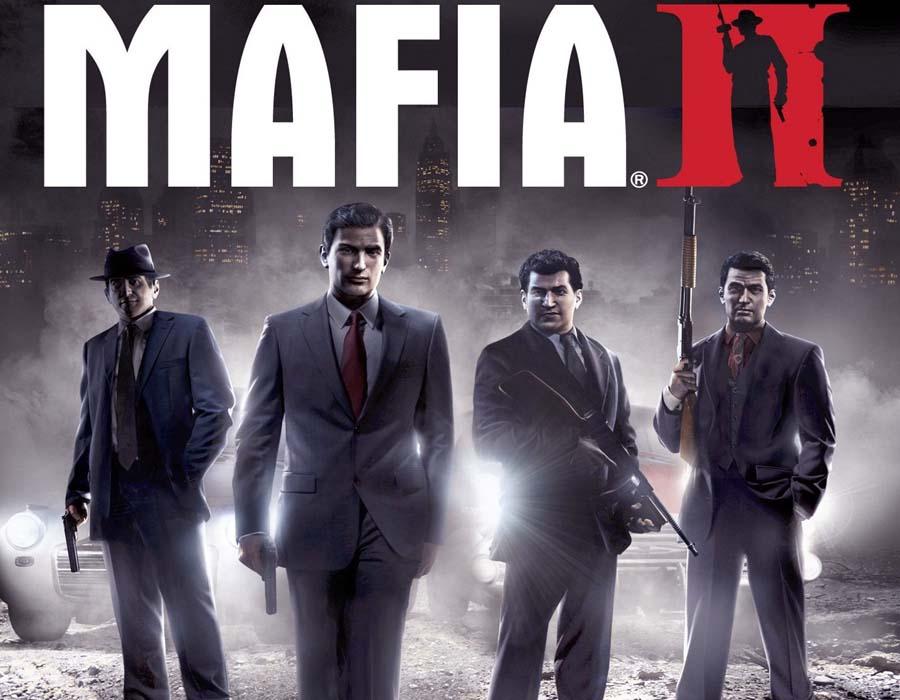 Mafia II PC Game Free Download