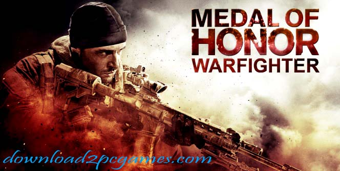 Medal of Honor: Warfighter PC Game Free Download