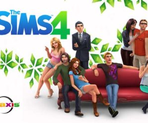 The Sims 4 Deluxe Edition PC Game Free Download