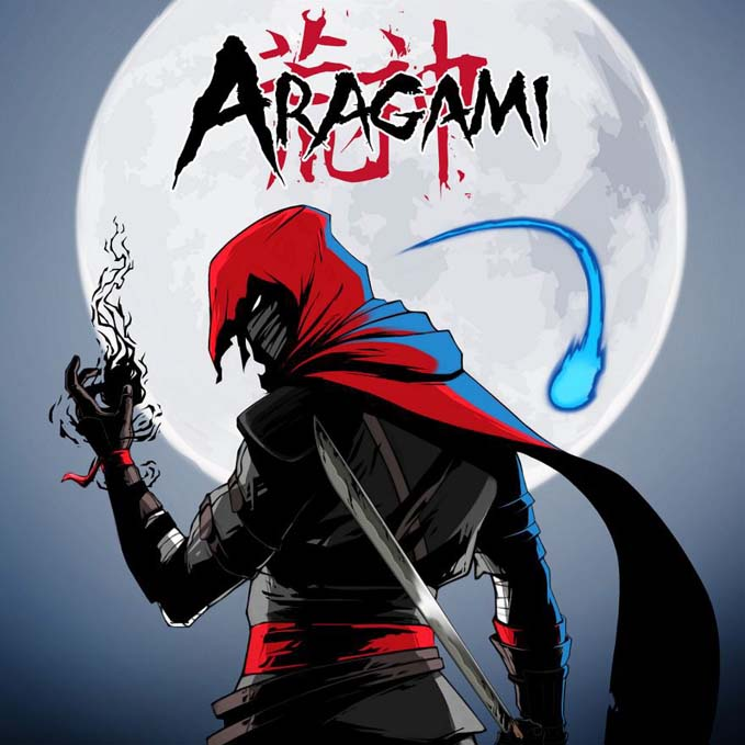 Aragami Assassin Masks PC Game Free Download