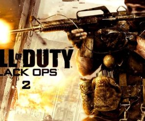 Call of Duty: Black Ops II PC Game Free Download