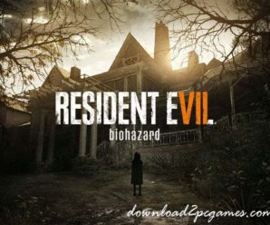 Resident Evil 7 PC Game Free Download Full Version