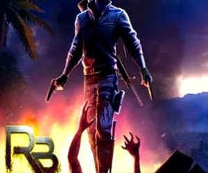 Ryan Black PC Game Free Download