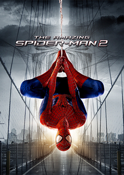 The Amazing Spider Man 2 PC Game Free Download