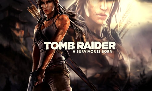 Tomb Raider PC Game Free Download Survival Edition