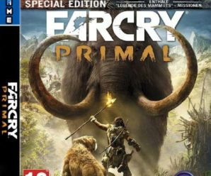 Far Cry Primal PC Game Free Download Full Version