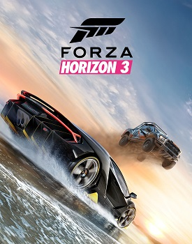 Forza Horizon 3 PC Game Free Download Full Repack