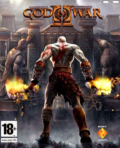 God of War II Full PC Game Free Download