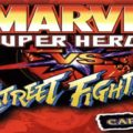 Marvel Super Heroes VS Street Fighter PC Game Free Download
