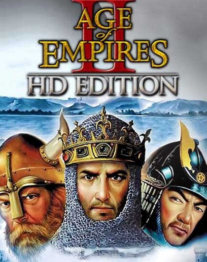 Age of Empires 2 PC Game Free Download - HD Edition
