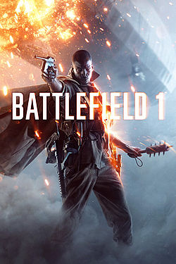 Battlefield 1 PC Game Free Download Full Repack Version