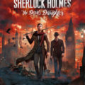 Sherlock Holmes: The Devil's Daughter PC Game Free Download – CPY