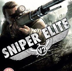 Sniper Elite V2 PC Game Free Download – Skidrow Full