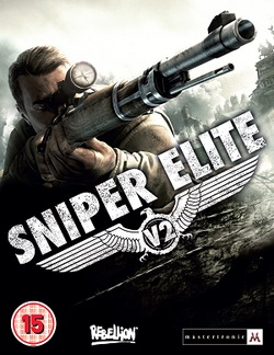 Sniper Elite V2 PC Game Free Download - Skidrow Full